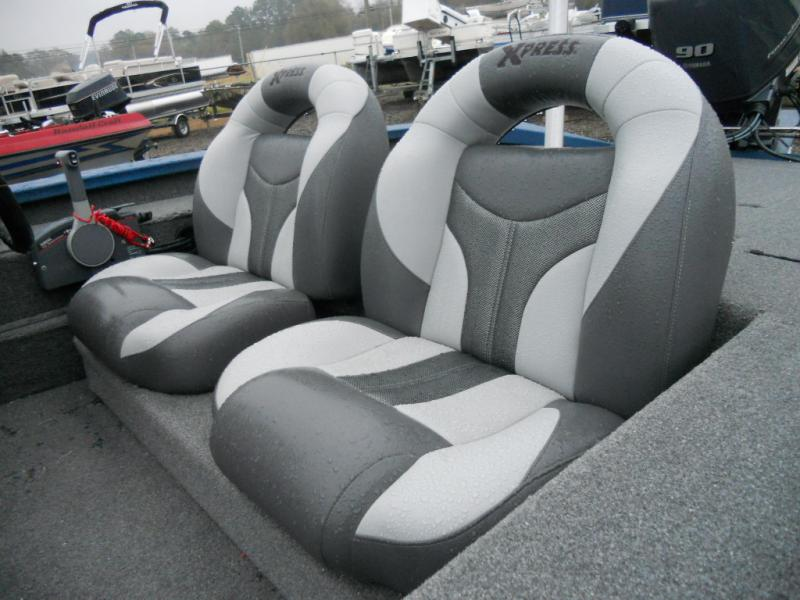 Andalusia Marine And Powersports Inc New Xpress Boats