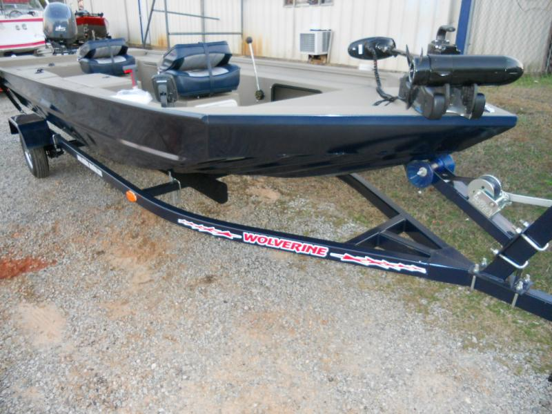 Andalusia Marine And Powersports Inc A