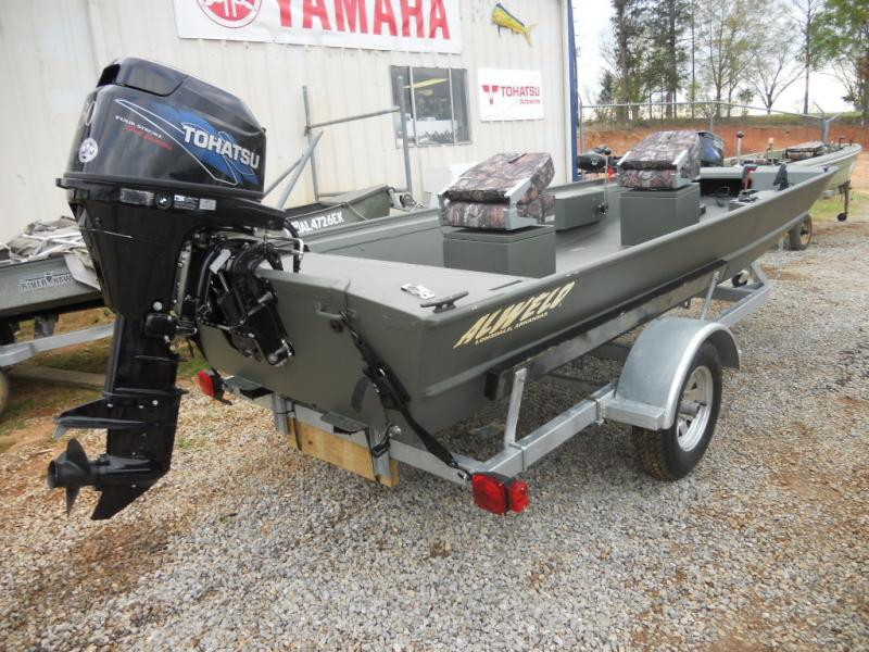 Andalusia Marine and Powersports, Inc - New Alweld